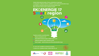 EKOENERGIE 2017 – Smart region