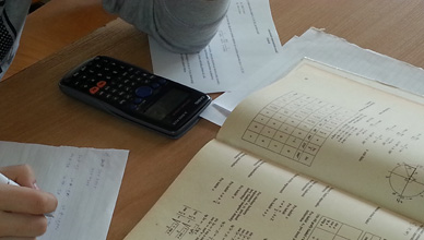 Valentýnská matematická soutěž 2017