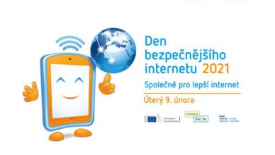 Den bezpečnějšího internetu