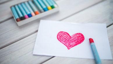 Valentýnské pozdravy ze školního parlamentu
