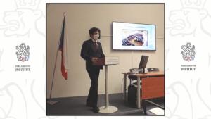 Český parlament a parlamentarismus