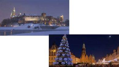 Adventní Krakow - 21. 12. 2021