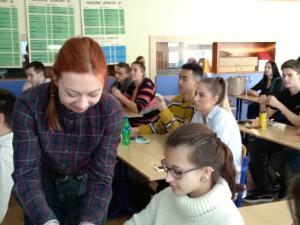 EDISON 2018 – tradice projektu na naší škole pokračuje