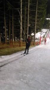 Edisonky na lyžích – 2017