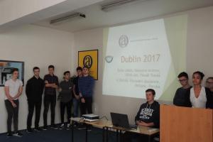 Projekt Dublin 2017