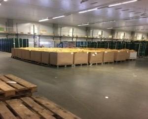 Navštívili jsme největší distribuční centrum Kaufland v ČR