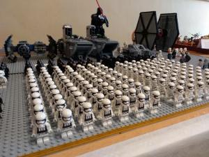 Daniel Soviar a jeho LEGO modely