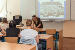 BESEDA O ASPEKTECH ČLENSTVÍ V EU
