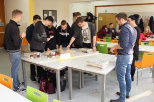 Profesní workshop s Innogy