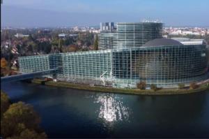 Online besedy smístopředsedkyní Evropského parlamentu