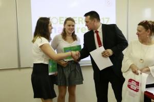 V soutěži Ekoenergie 2017 jsme zvítězili!