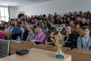 13. ročník soutěže v účetnictví Má dáti dal