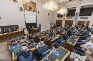"""Projekt """"Ostrava fandí kontinentům"""""""