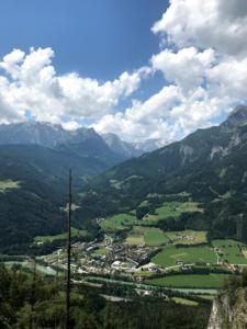 Ohlédnutí za zájezdem do Rakouska a Německa